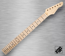 XGP Professional Single-Cutaway Style Neck Maple Fingerboard Satin Finish