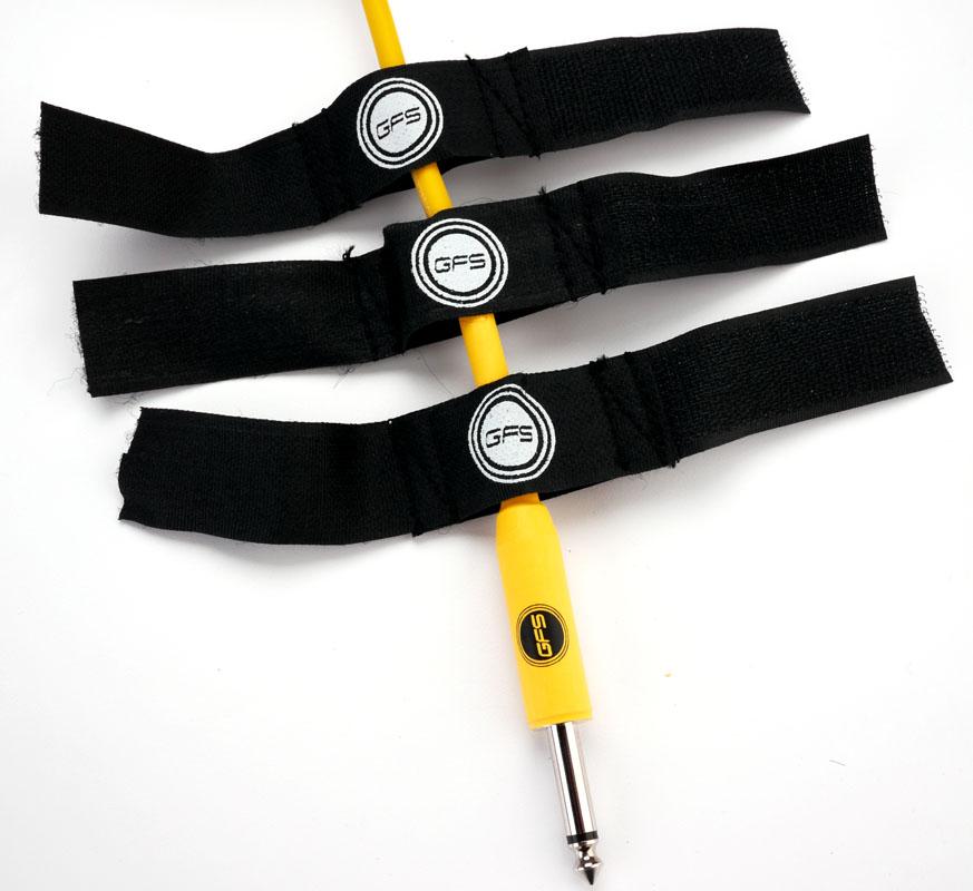 Gfs Heavy Duty Cordura  Velcro Strap Keeps
