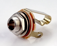 USA Made Switchcraft 1/4