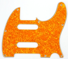 Fits Telecaster® -