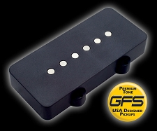 GFS JM90 OVERWOUND Hot Jazzmaster Style Bridge Pickup