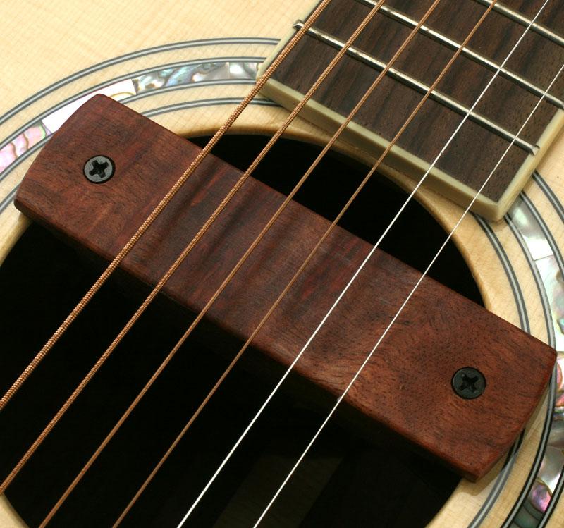 Guitar fetish guitar pickups
