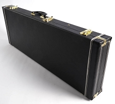 PREMIUM Hardshell Jazzmaster/Offset  Case- SUPER Quality- Our Best!