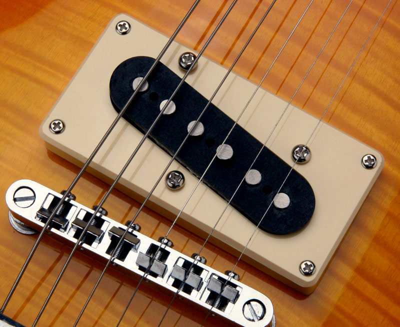 Favorite Non Paf Type Pickups For Les Pauls