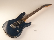 Blue Flame Top
