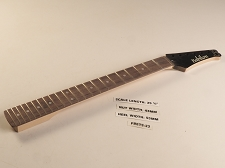 Double Cutaway Style Rosewood 22 Fret Neck