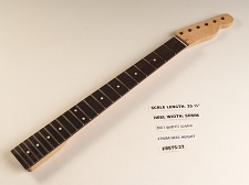 Single Cutaway Rosewood 22 Fret Neck