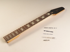 12 String Double Cutaway Rosewood 22 Fret Neck