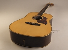 BLEM XV_180S - Solid Spruce Top Rosewood back and sides with Binding