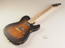 BLEM - Slick SL55 Tele Body,