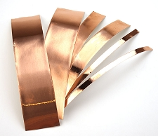 Guitar Cavity Copper Shielding Kit