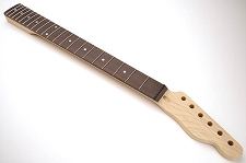 GF Basics 21 Fret TE Neck Rosewood NO FINISH