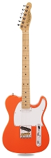 PRO820 Capri Orange Solid Alder GFS