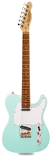 PRO830 Surf Green Solid Alder Body Rosewood Humbucker Kwikplug Equipped