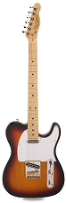 PRO830 Sunburst Solid Alder Body Maple Humbucker Kwikplug Equipped