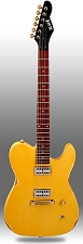 Slick SL55 Tele Body,