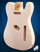 XGP Premium USA ASH Double Bound TE Body Mary Kaye White