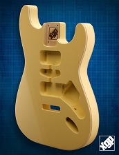XGP Premium ALDER HSH ST DOUBLE BOUND Body Vintage Cream