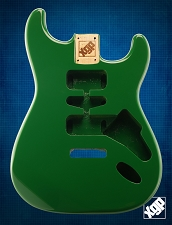 XGP Premium ALDER HSH ST Body British Racing Green