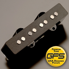 GFS Professional Series Jazz Bass Neck Pickup OUR BEST!