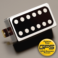 KP - Bigmouth Pickup-POWER with vintage Tone! - Kwikplug™ Ready