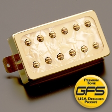 Dream 180 Vintage-Voiced Humbucker Gold Pearl/Gold Neck Position