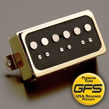 KP - Surf 90 Black/Gold - Kwikplug™ Ready