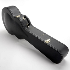 PREMIUM Black ES-175 Jazz Hardshell Case fits Dreadnaught OUR BEST!