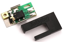 Kwikplug Female Solder Block- Adapt ANY Pickup to the Kwikplug System!