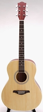 SPECIAL PURCHASE- BARGAIN Brand New Medium Jumbo Acoustic Cutaway-Natural Finish