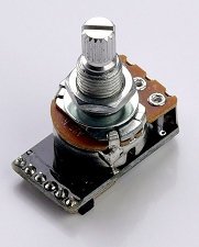 REDactive Tone Pot Plug-N-Play .1uf Cap for Humbuckers