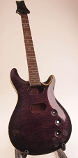 Set-Neck Special - Gloss Finished, Purple,