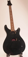 Set-Neck Special - Gloss Finished, Black
