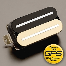 KP - GFS Crunchy Rails- Our Hottest- Modern Metal Power, Zebra - Kwikplug™ Ready