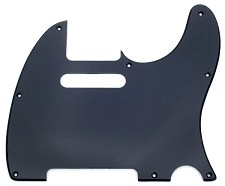 1952 Style Single Ply Pickguard, Fits Telecaster®