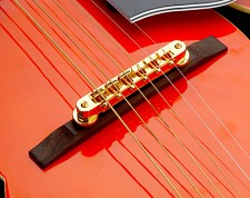 Archtop Bridges and Tailpieces