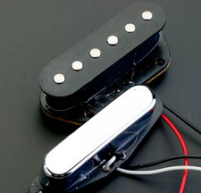 Matched Pair Telecaster® vintage Style Pickps- BLOWOUT!