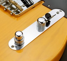 Telecaster Active 25db Boost- Mid and Treble Preamp!!