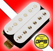 KP - VEH - Vintage Extra Hot  - The Brown Sound, WHITE - Kwikplug™ Ready