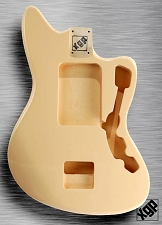 XGP Professional Offset Body Vintage Cream