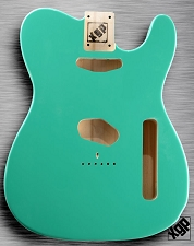 XGP Professional Tele® Body Seafoam Green
