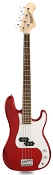 PB Bass Alder Body Maple Neck Candy Apple Red Rosewood Fingerboard