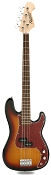 PB Bass Alder Body Maple Neck Sunburst Rosewood Fingerboard