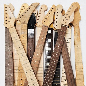 LIMITED OPPORTUNITY- Bundle of 5 Major Repair FBO Necks