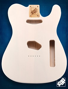 XGP Premium USA ASH TE Body Mary Kaye White