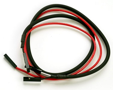 "15"" 3-Conductor Cable for Redactive Plug-N-Play"