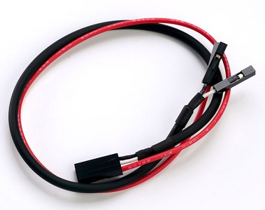 "9.75"" 3-Conductor Cable for Redactive Plug-N-Play"