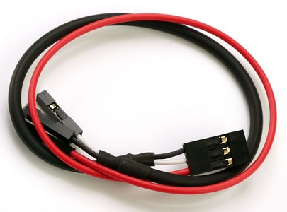 "7.75"" 3-Conductor Cable for Redactive Plug-N-Play"
