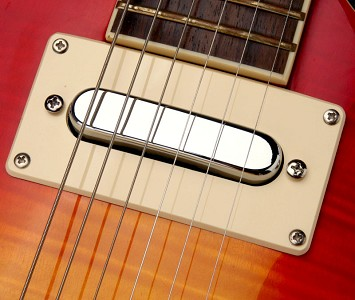 Humbucker Rout adapter ring- Fits Tele® Neck Pickup-THREE COLORS