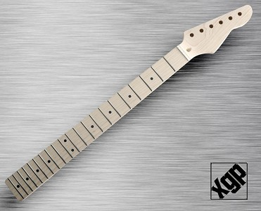 XGP Professional Single-Cutaway Style Neck Maple Fingerboard NO FINISH
